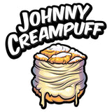 Johnny Creampuff E-Liquid Logo