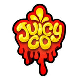 Juicy Co E-Liquid Logo