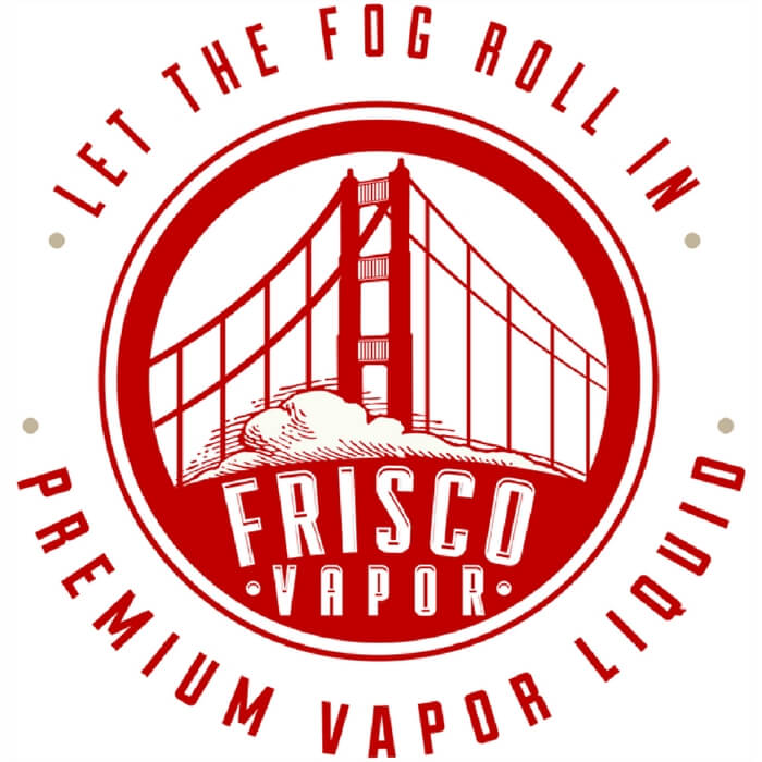 K Line by Frisco Vapor eJuice