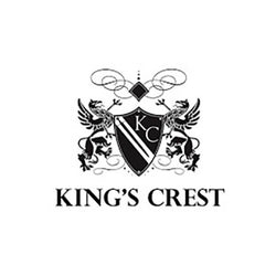 King's Crest E-Liquid Logo