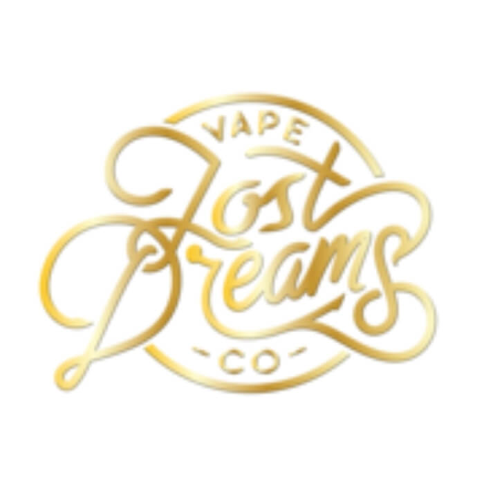 Lost Dreams Vape Co E-Liquid