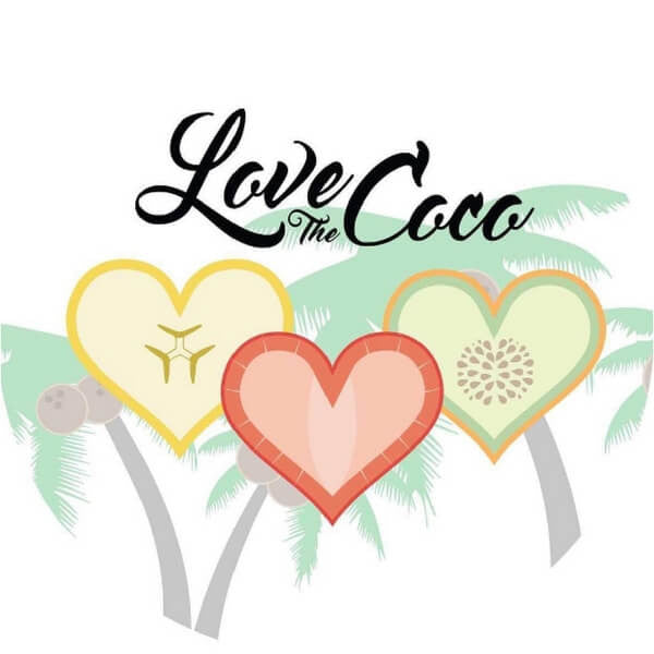 Love The Coco E-Liquid