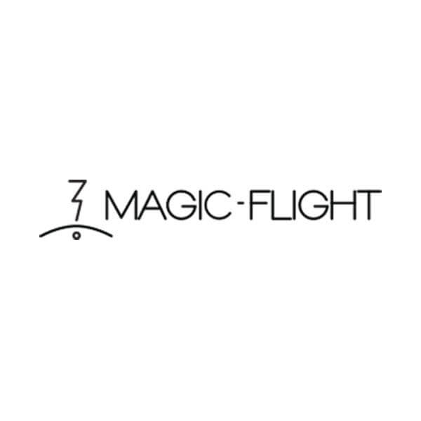 Magic Flight Vaping Hardware