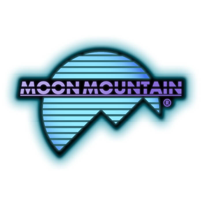 Moon Mountain Maximum Velocity E-Liquid