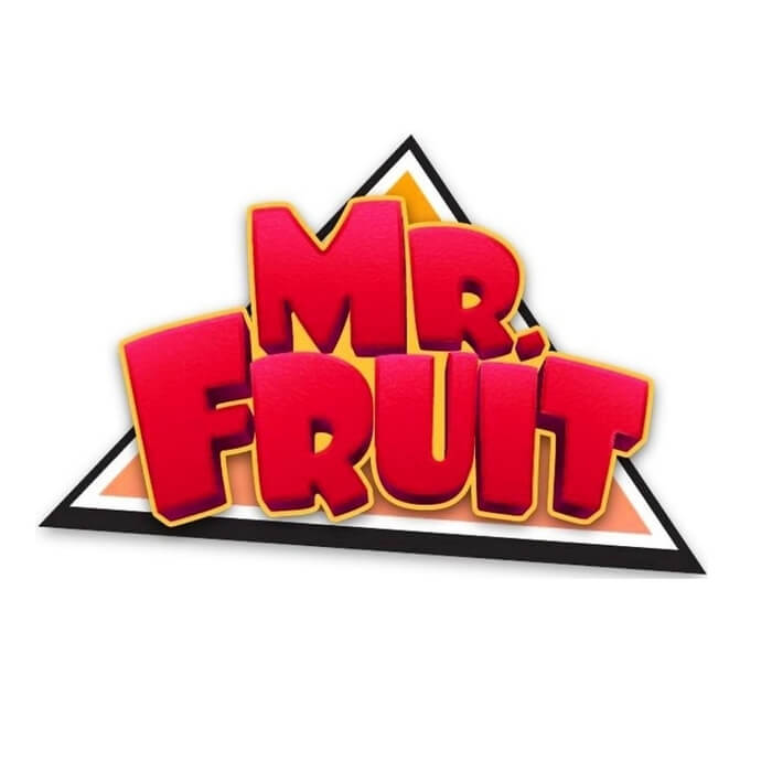 Mr. Fruit E-Liquid