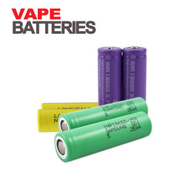 Batteries Logo