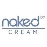 Naked 100 Cream eJuice Logo