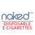 Naked 100 Disposable E-Cigarettes