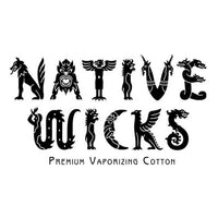 Native Wicks Vape Hardware