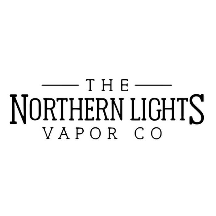 Northern Lights Vapor Co E-Liquid