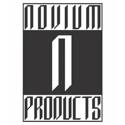 Novium Products Hardware Logo