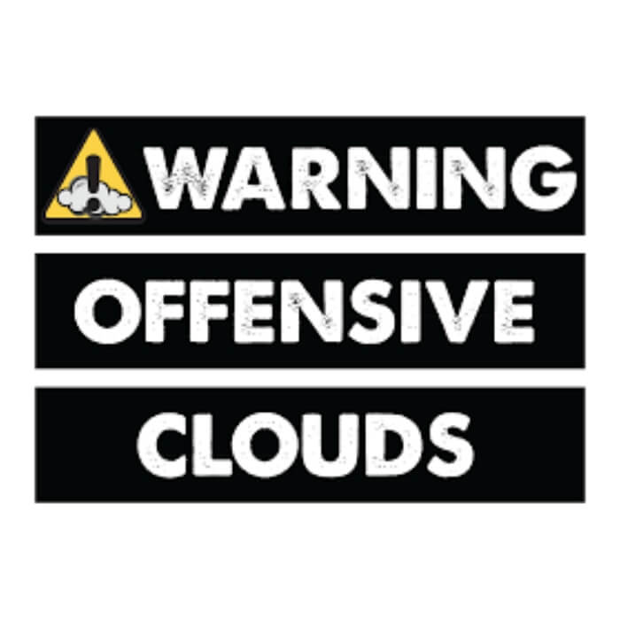 Offensive Clouds E-Liquid