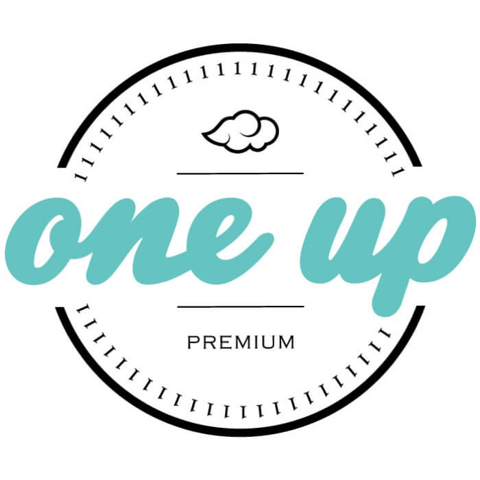 One Up Vapor Nicotine Salt eJuice