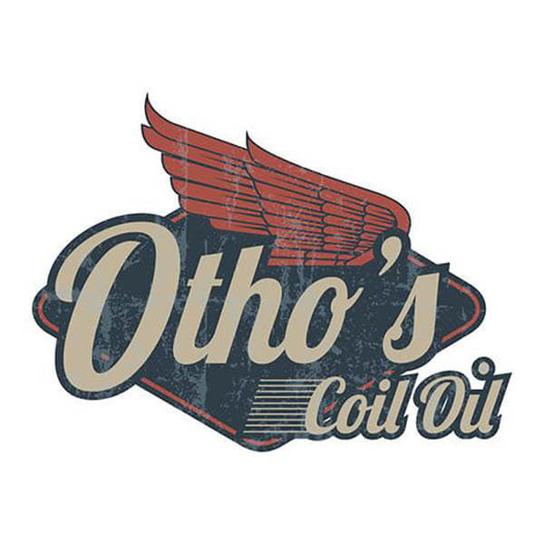 Otho's Coil Oil eJuice