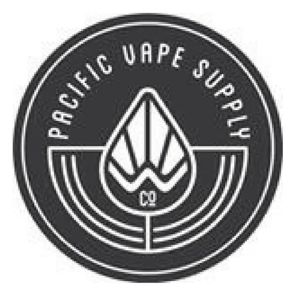 Pacific Vape Supply E-Juice