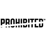 Prohibited Hardware Logo