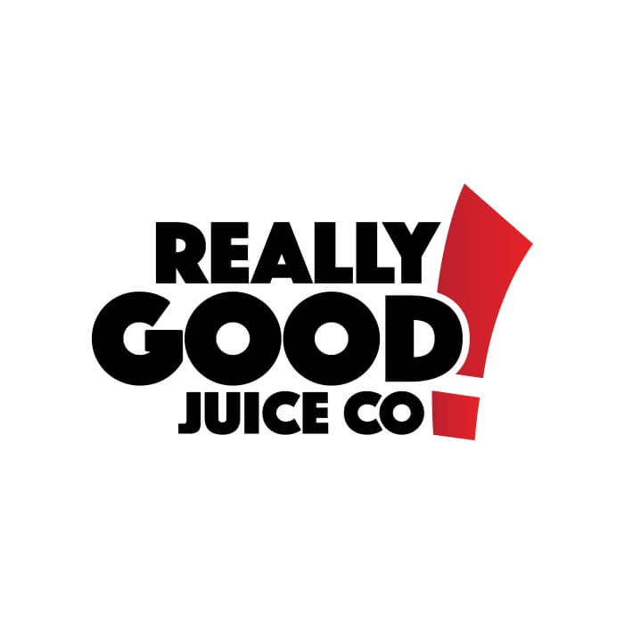 Really Good Juice Co E-Liquid