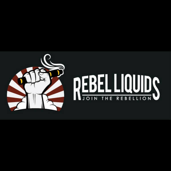 Rebel Liquids eJuice