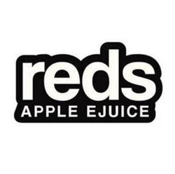 Reds Apple eJuice Logo