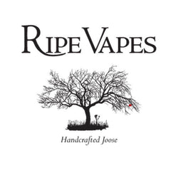 Ripe Vapes Handcrafted Joose Logo