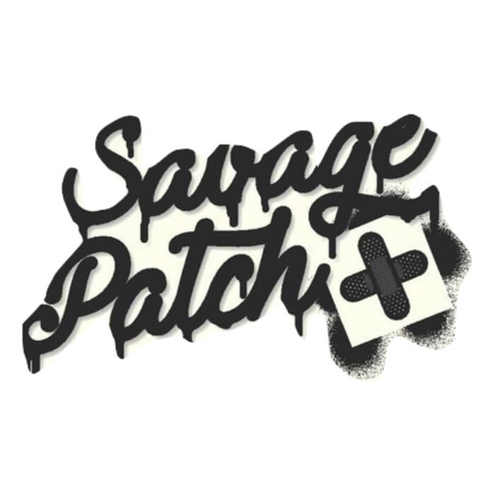 Savage Patch E-Liquid