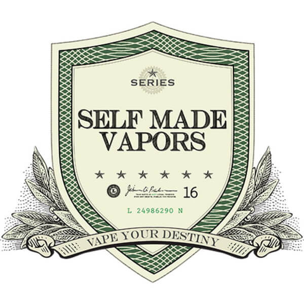 Self Made Vapors eJuice