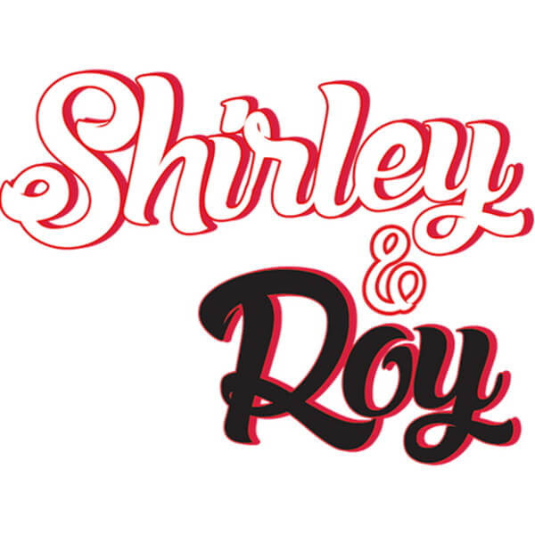 Shirley & Roy E-Liquid