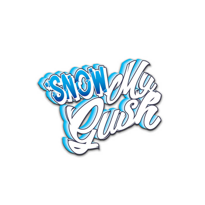 Snow My Gush E-Liquid