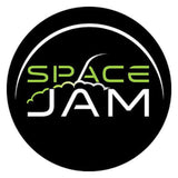 Space Jam Nicotine Salt eJuice Logo