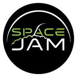 Space Jam eJuice Logo