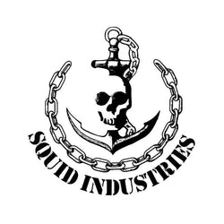 Squid Industries Vape Hardware Logo
