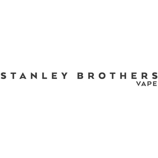 Stanley Brothers Vape logo