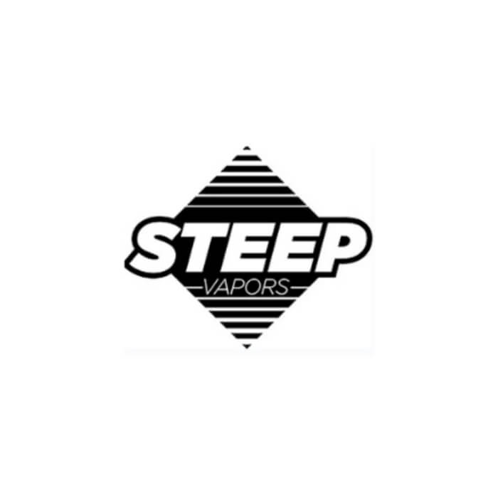 Steep Vapors Nicotine Salt eJuice