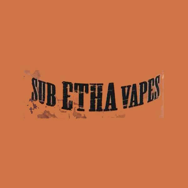 Sub Etha Vapes eJuice