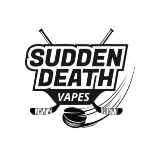 Sudden Death Vapes E-Liquid