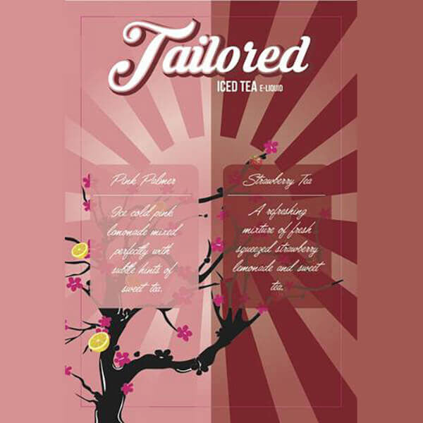 Tailored Iced Tea eJuice