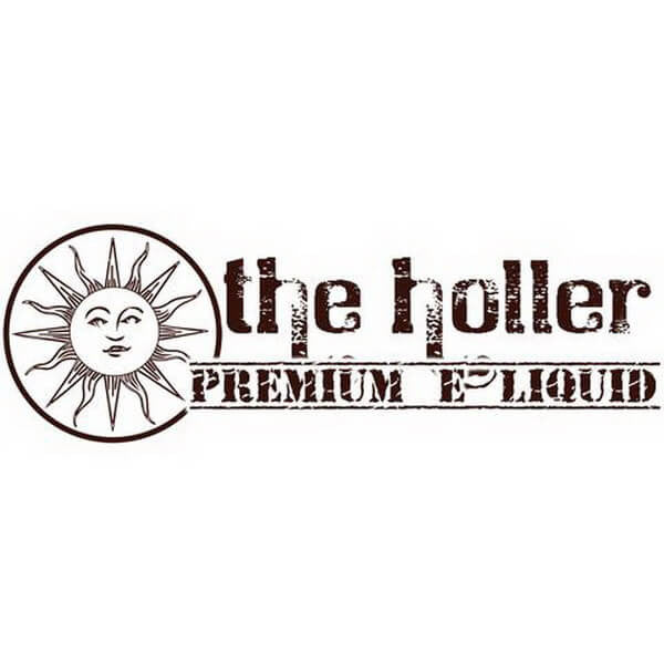 The Holler Premium eLiquid