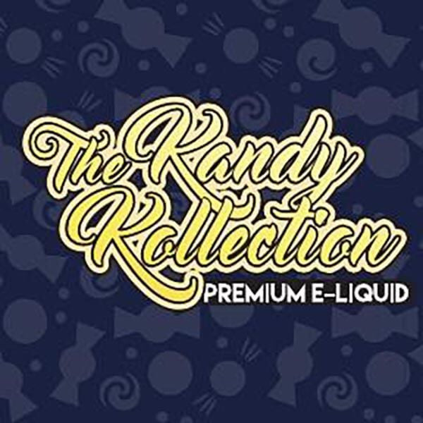 The Kandy Kollection eJuice