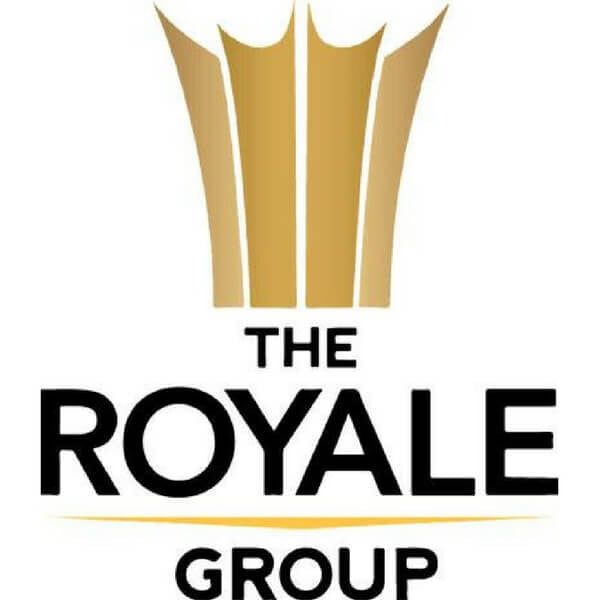 The Royale Group Hardware