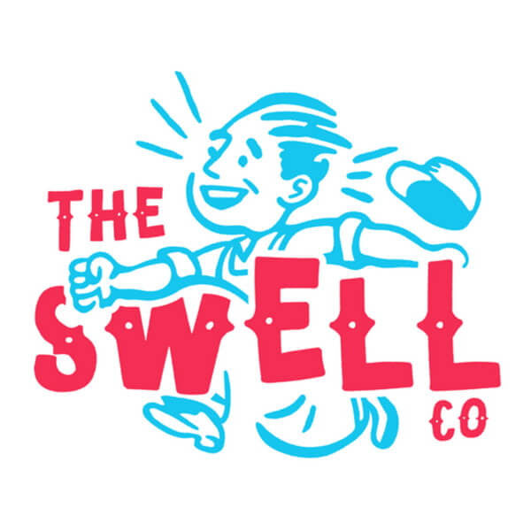 The Swell Co E-Liquid