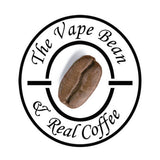The Vape Bean eJuice Logo