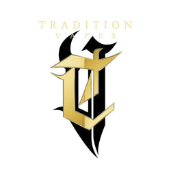 Tradition Vapes Hardware Logo