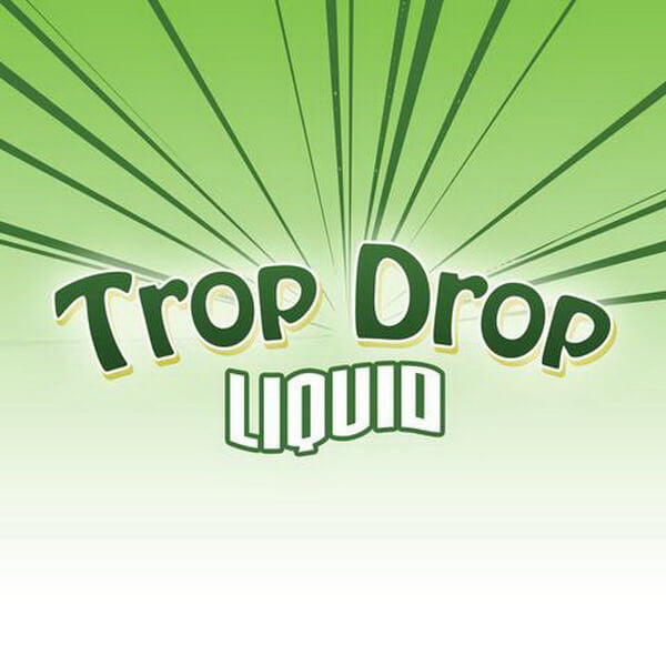 Trop Drop Liquid