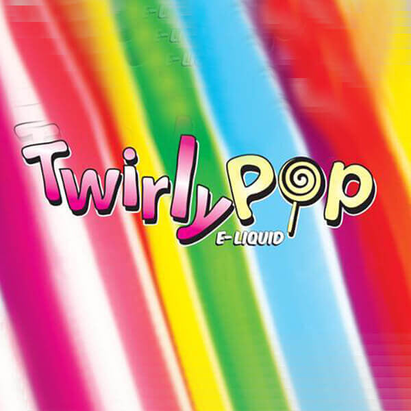 Twirly Pop E-Liquid