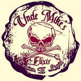 Uncle Mike's Elixirs eJuice Logo