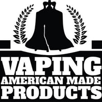 Vaping American Made Products Hardware
