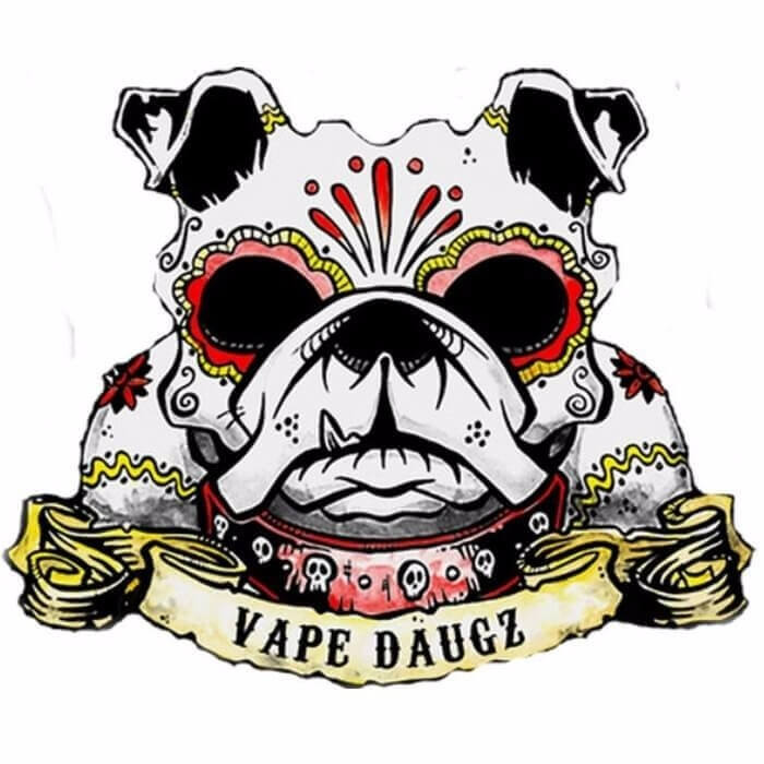 Vape Daugz Premium E-Liquid