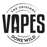 Vapes Gone Wild E-Liquid Logo