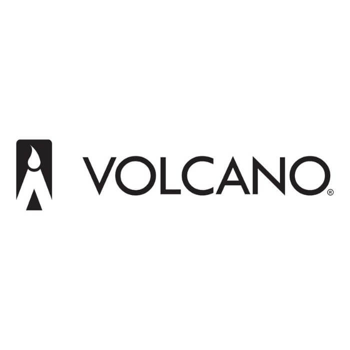 Volcano eCigs Vaping Hardware
