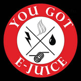 You Got E-Juice Logo